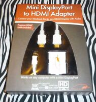 Atlona Mini Display Port To Hdmi Adapter