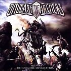 Behold the Devastation by Unleash the Archers (CD, Aug-2009, CD Baby (distributor))