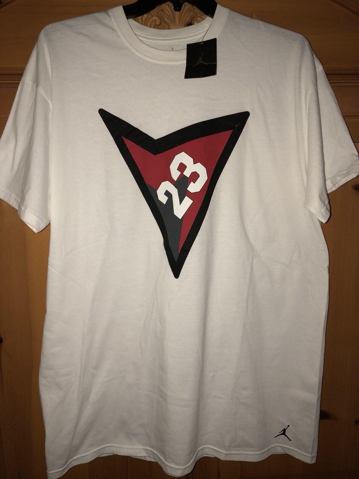 Air Jordan Retro 7 23 Shirt XXL