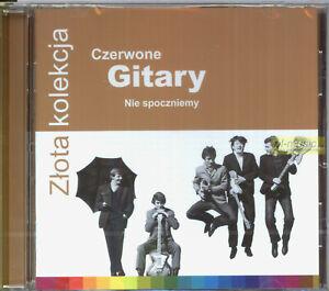 CZERWONE-GITARY-034-NIE-SPOCZNIEMY-034-ZLOTA-KOLEKCJA-CD-sealed