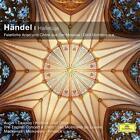 Händel Halleluja-Feierliche Arien Und Chöre (CC) von Lanne Dawson,Anne Sophie Otter (2014)