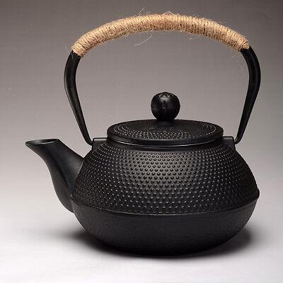 5 TEA POT