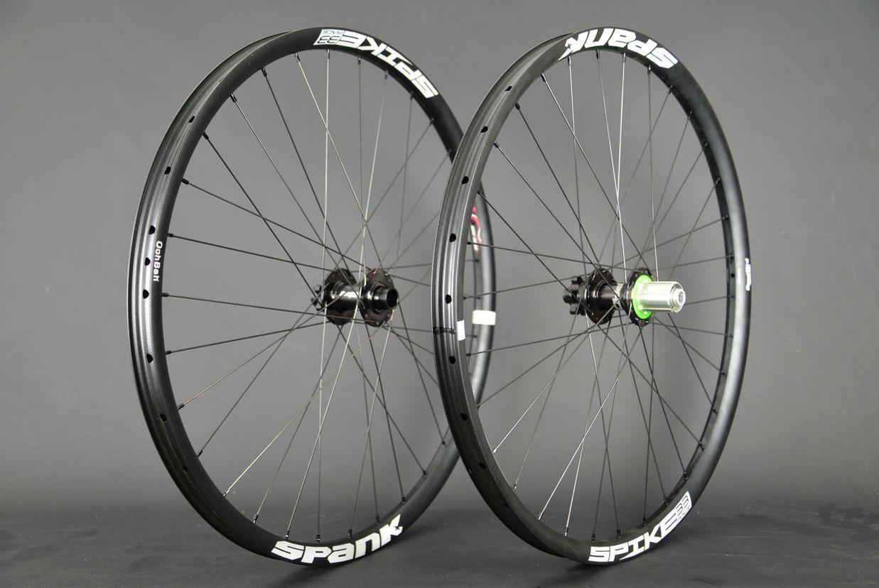 Laufradsatz Hope Pro 4 Evo Spank Spike Race 33  26  für Enduro,Downhill NEU