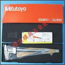 1 Pcs New Mitutoyo 500 764 10 Ip67 Digimatic Digital Caliper 0 12300mm