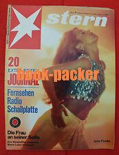 Stella 1966 n. 51: un'analisi delle NPD/televisione presto colorate
