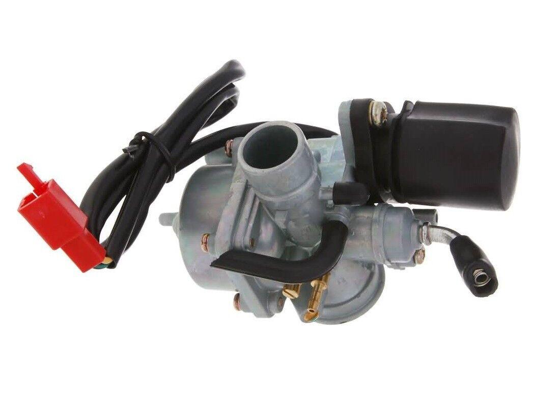 101/_Octane Ansaugstutzen zweiteilig 24 32mm für Herkules pr 5 S 50 Yamaha Aerox