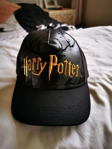Harry Potter Baseball Cap  7-10 Yr Old