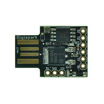 3Pcs Digispark Kickstarter ATTINY85 Arduino General Micro USB Development Board