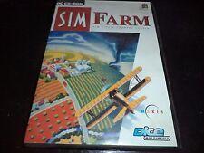 Sim farm     pc game
