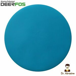 50-mm-sec-et-humide-poncage-disque-2-in-environ-5-08-cm-deerfos-papier-de-verre-Pads-Film-Grit-40