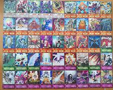 YuGiOh Orica/Anime Style Sternenstaubdrache/Yusei DecK/Set 45 Karten