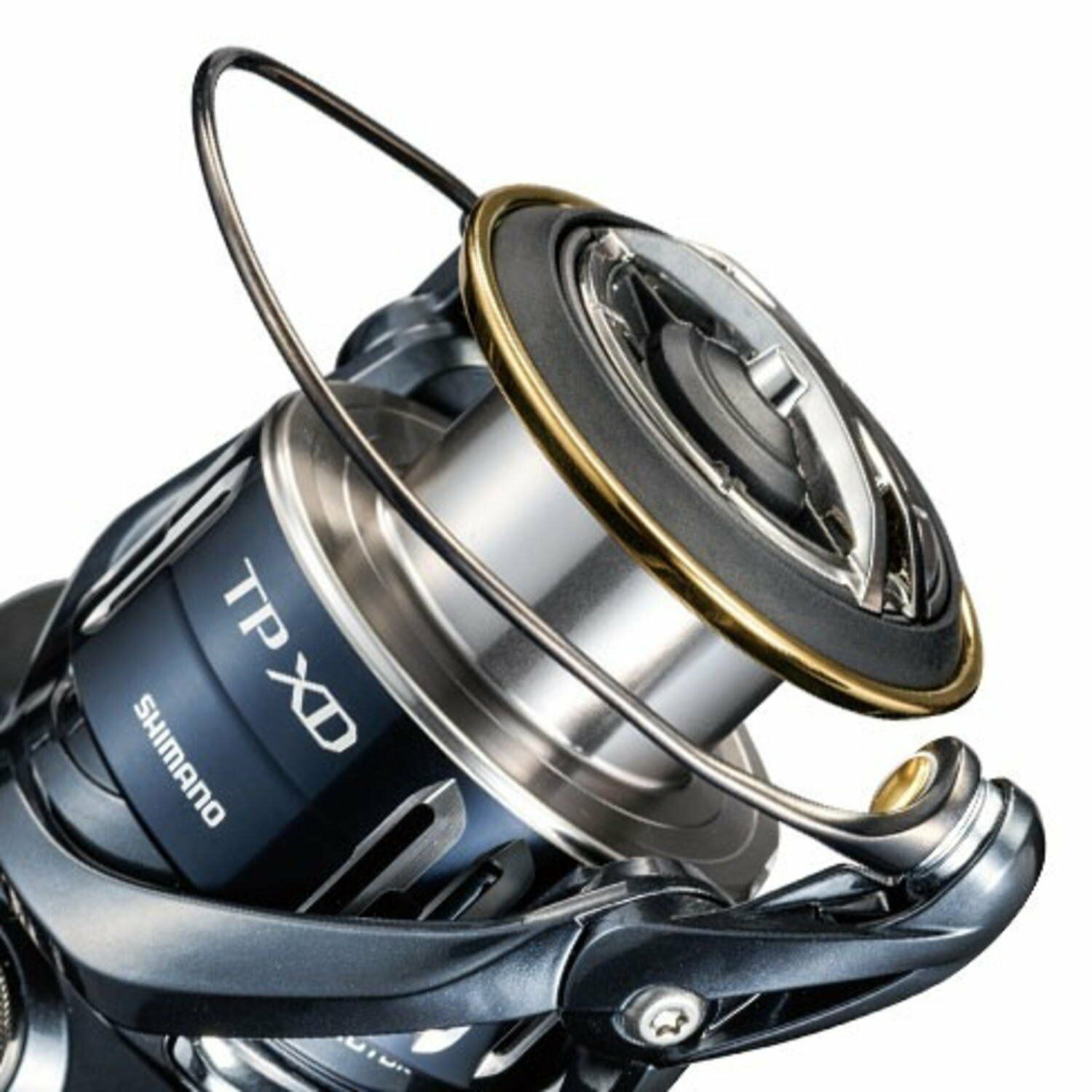 SHIMANO 17 TWIN POWER XD Reel C3000XG Spinning Reel XD New in Box 379139