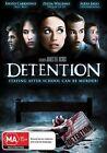 Detention (DVD, 2011)