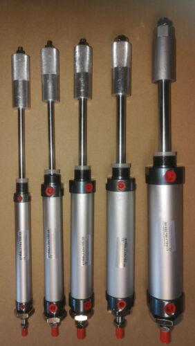 MALJ-20x100-50 einstellbarer Luftzylinder Pneumatikzylinder Zylinder