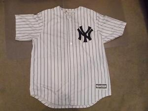 best loved 8a803 4cebc Details about New York Yankees MASAHIRO TANAKA Hand Signed Jersey JSA  Certified Y88082