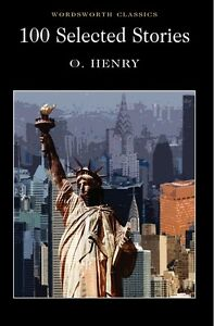 100-Selected-Stories-by-O-Henry-Paperback-1995-New-Book-Free-UK-Postage