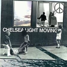 CHELSEA LIGHT MOVING - CHELSEA LIGHT MOVING  CD NEU