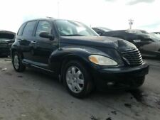 Engine 24l With Turbo Vin 8 8th Digit Fits 05 09 Pt Cruiser 1071262
