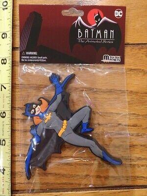 Mix and Match! DC Batman Adventures BATMAN PopFun Mega Mega Magnets