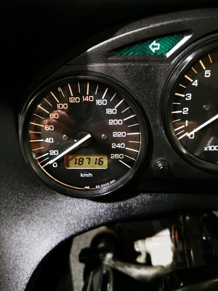 Suzuki, GSX 750 F, ccm 748