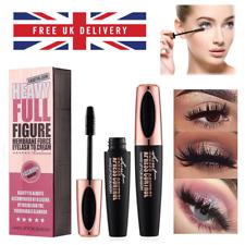 b55d4f07864 4D Silk Fibre Mascara Waterproof Eyelashes Lash Long Lasting Extension Make  Up