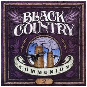 BLACK Country Communion - 2 2 VINILE LP NUOVO