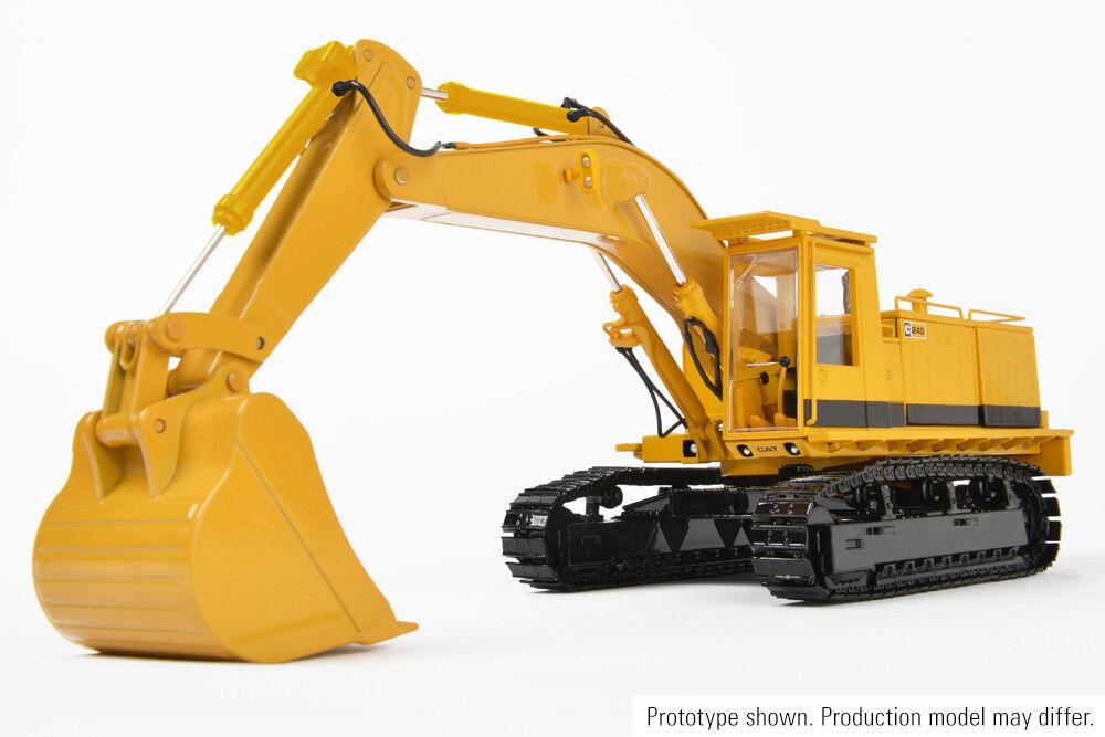 Ccm 245ME Caterpillar 245 Excavadora masiva-Diecast 148 o escala MIB