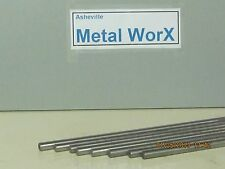 """5 MM  Stainless Steel Rod / Bar Round  304     12"""" Long  1 Pc"""