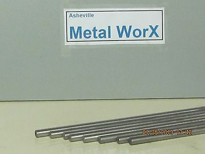 """5 MM  Stainless Steel Rod / Bar Round  304   1 Pc  36"""" Long"""