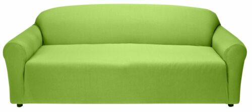 COBALT RECLINER COVER-ALSO COMES IN  SOFA COUCH LOVESEAT CHAIR FUTON SLIPCOVERS