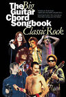 The Big Guitar Chord Songbook: Classic Rock: Classic Rock by Music Sales Ltd (Paperback, 2002)