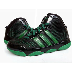 Caricamento dell'immagine in corso Adidas-Adipure-Scarpe-Da-Basket-gr-39-1-
