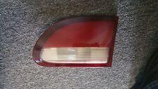 1995 1996 1997 1998 1999 Chevy Cavalier RH Inner Tail Light Trunk Mounted OEM