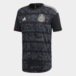 adidas Mexico Authentic 2018 Home Soccer Football Jersey   eBay