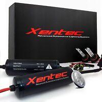 Xentec Bullet Slim Xenon Lights Hid Kit For Mitsubishi 3000gt Asx Diamante Eclip