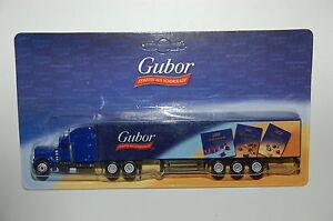 GéNéReuse Werbetruck - Us Truck Gubor - Chocolat - 3