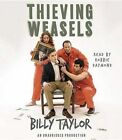 Thieving Weasels by Billy Taylor (CD-Audio, 2016)