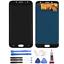 Pantalla-Completa-Para-Samsung-Galaxy-J7-2017-J730FN-Tactil-LCD-Oro-Azul-Negra miniatura 2