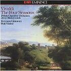 Antonio Vivaldi - Vivaldi: The Four Seasons (1990)