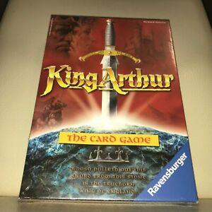 Ravensburger King Arthur