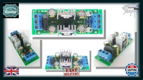 LM7915 ± 15 V pont redresseur Power Supp Modul VR015 Dual Volt Régulateur LM7815