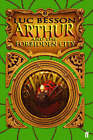 Arthur and the Forbidden City by Luc Besson (Paperback, 2005)