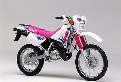 KR Motorcycle engine complete gasket set YAMAHA DT 125 DX RD 125 DX RD 125