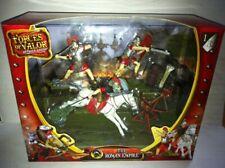 Forces of Valor Soldatini 1:32 LEGIONARI ROMANI Scatolo Medio n.1 MIB, 2007