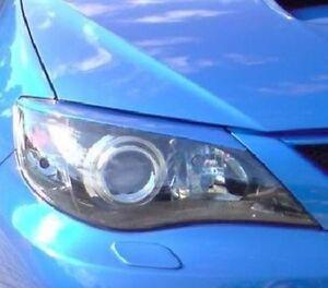 Fiberglass Front Mesh Grill Grille for 1996-2000 Subaru Impreza Classic GC8
