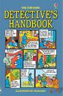 Detective's Handbook by Usborne Publishing Ltd (Spiral bound, 2008)