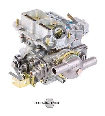 Weber 38 DGAS Carb/CARBURETTOR - Ford Essex V6, Pinto, Capri, Granada Scimitar