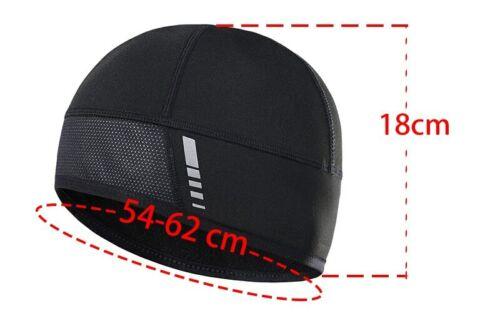 Winter Cycling Cap Windproof MTB Bike Bicycle Hat Snow Skull Cap Helmet Liner