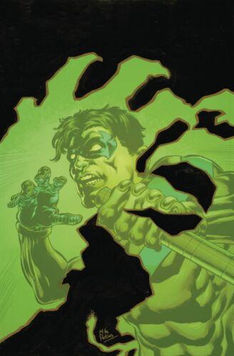 Nightwing #52 DC Comics 1st Print EXCELSIOR BIN