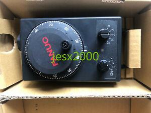 2020 latest version 1PC Fanuc Manual pulse generator A860